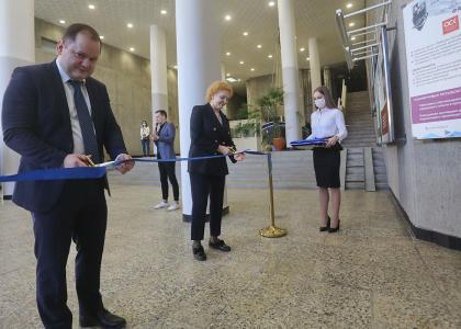 В СПбГМТУ открыта Фабрика процессов