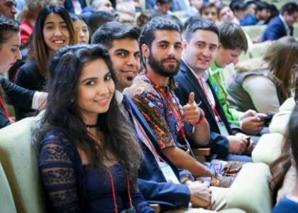 Педиатрический университет примет у себя Форум иностранных выпускников-2017