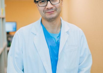 Бригада хирургов СПбГПМУ оказала помощь пострадавшим в Керчи