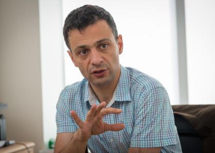 Учёных – материаловедов приглашают на семинар Артема Оганова в Корабелке