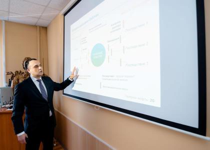 СПбГМТУ и «Газпром нефть шельф» расширяют форматы сотрудничества