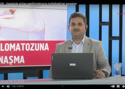23 апреля в прямом эфире состоялся международный вебинар «Мультидисциплинарный подход к папилломатозу гортани у детей»