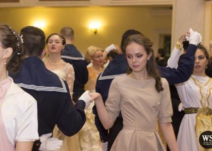 19 ноября 2017 года состоялось одно из самых ярких и ожидаемых молодежных событие осени — Осенний Покровский бал