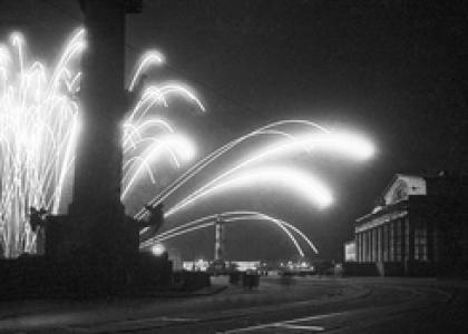 К 72-летию Победы в Великой Отечественной войне