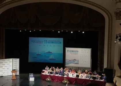 Неонатолог Педиатрического университета Петербурга стала лауреатом национальной премии в области акушерства и гинекологии