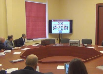 В Корабелке обсудили очередной этап реализации проекта «Цифровая верфь»