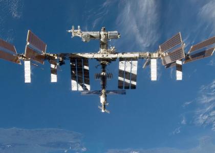 Нас видно из космоса: Политех участвует в программе исследований на МКС