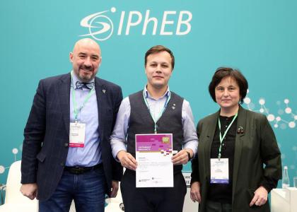 Проект акселератора TechNet Project победил в конкурсе стартапов