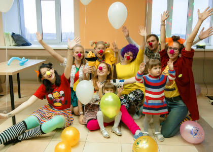 День недоношенного ребенка отпраздновали в СПбГПМУ