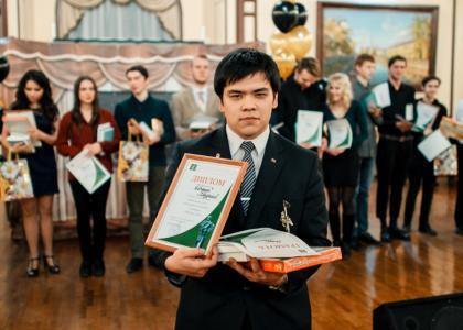 Мастера слова ПГУПС получили награды