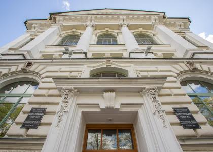 СПбПУ и THEunijobs: привлечение ведущих мировых специалистов
