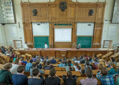 Более 30 иностранных профессоров будут читать лекции в СПбПУ в этом семестре