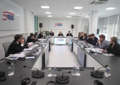 СПбПУ – участник программы повышения конкурентоспособности «5-100-2020» – рассказал о планах развития до 2024 года