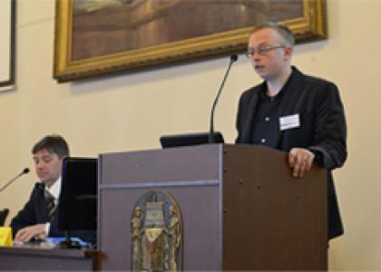 XX конференция молодых ученых