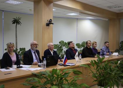 В СПбПУ состоялась конференция о здоровье
