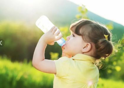 Педиатр дала советы, как уберечь детей от аномальной жары