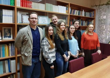 Студенты Военмеха — в числе победителей региональной Всероссийской студенческой олимпиады вузов СЗФО по безопасности жизнедеятельности