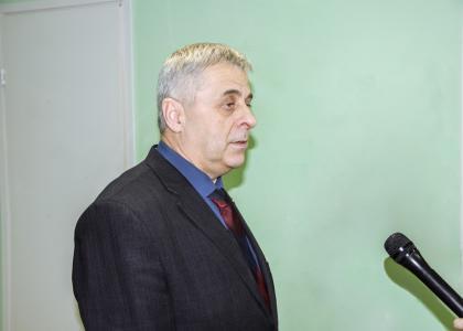 Анестезиолог СПбГПМУ провел мастер-класс для коллег из Архангельской области