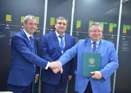 ПМЭФ-2017: СПбПУ и SAP разработают новые технологические проекты для Санкт-Петербурга