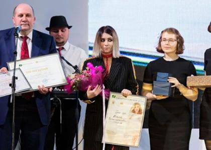 В Петербурге открыты новые имена моды