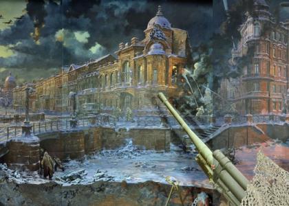 18 января в Санкт-Петербурге отмечается 75-я годовщина со дня прорыва блокады Ленинграда.