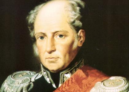 К200-летию назначения Августина Бетанкура главным директором путей сообщения Российской империи