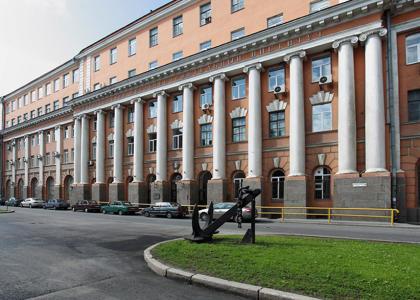 О конкурсе на получение грантов Санкт-Петербургского государственного морского технического университета для поддержки молодых ученых и специалистов
