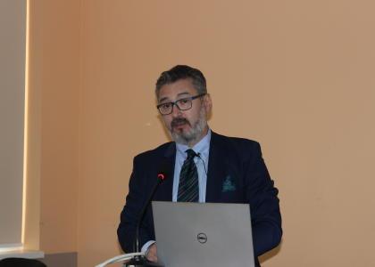 Специалисты Израиля провели открытую лекцию по УЗ-диагностике в СПбГПМУ