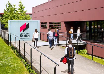 Студентка СПбПУ – об обучении в школе дизайна во Франции