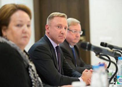 Министр Ольга Васильева наградила сотрудников Универси сотрудников Университета ИТМО премией сотрудников