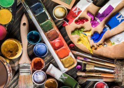 Вторая Международная выставка-конкурс художников преподавателей творческих направлений высших учебных заведений «Творческая ОСЕНЬ – 2017»