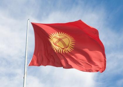 Студенты СПбГПМУ приняли участие в международной конференции в Киргизии