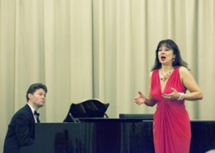 «Санкт-Петербургский музыкальный вестник» отметил свое 10-летие концертом