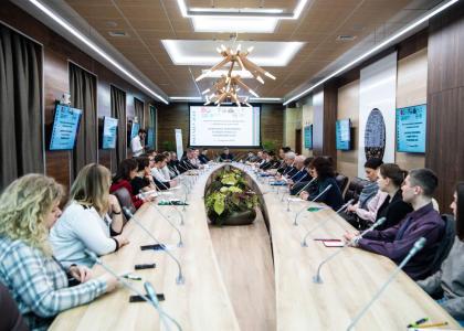 В Политехе обсудили тенденции развития цифровой экономики