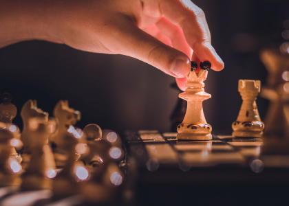 Успех ПГУПС в шахматах