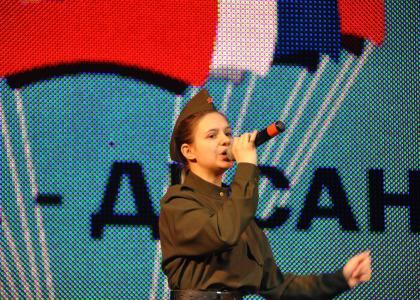 Прошли отборочные туры фестиваля «Нева-Десант 2019»
