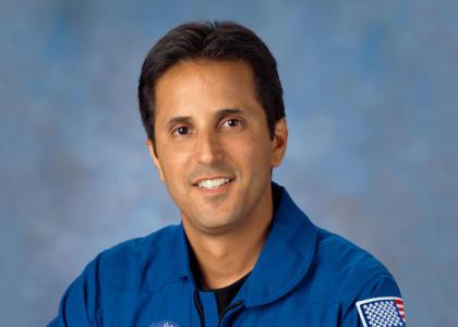 Астронавт NASA выступит с лекцией для студентов СПбПУ