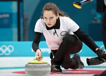 Выпускница ПГУПС— бронзовый призёр Олимпиады